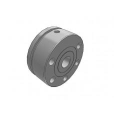 Прецизионные двойные упорно-радиальные шариковые подшипники для винтовых передач - BEAM 012055 C-2RSH