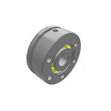 Прецизионные двойные упорно-радиальные шариковые подшипники для винтовых передач - BEAM 015060 C-2RSL
