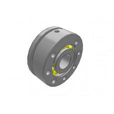 Прецизионные двойные упорно-радиальные шариковые подшипники для винтовых передач - BEAM 020068 C-2RSL