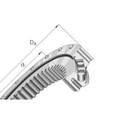 Подшипники с перекрестными роликами XSI140414-N